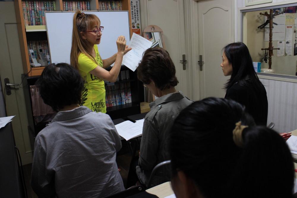 九州ボイストレーナー協会って何をするの?